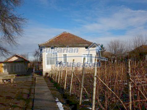 11079:2 - Very nice and cheap property in a serene village near Vratsa