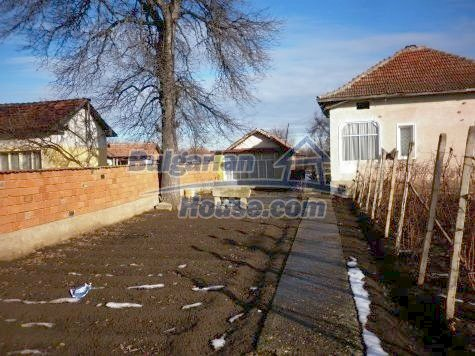 11079:3 - Very nice and cheap property in a serene village near Vratsa