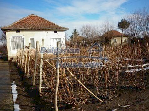 11079:4 - Very nice and cheap property in a serene village near Vratsa