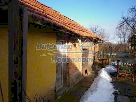 11079:6 - Very nice and cheap property in a serene village near Vratsa