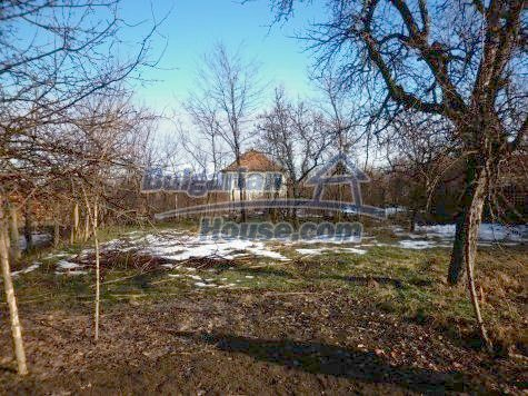 11079:11 - Very nice and cheap property in a serene village near Vratsa