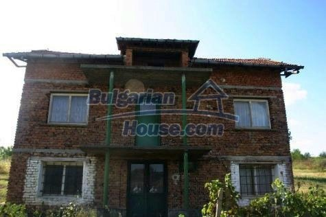 11080:1 - Cheap solid house in an illustrious countryside, Vratsa region