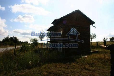 11080:2 - Cheap solid house in an illustrious countryside, Vratsa region