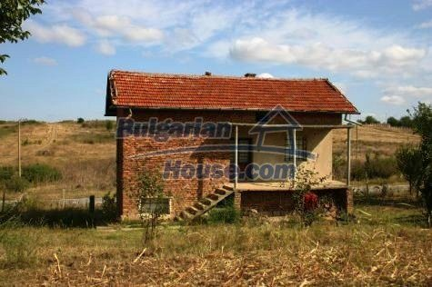 11080:3 - Cheap solid house in an illustrious countryside, Vratsa region