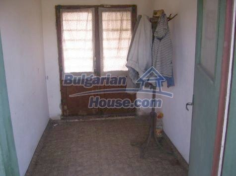 11080:6 - Cheap solid house in an illustrious countryside, Vratsa region