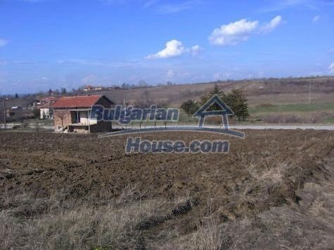 11080:8 - Cheap solid house in an illustrious countryside, Vratsa region