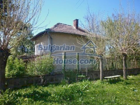 11081:5 - Compact house near Vratsa, excellent rural property investment