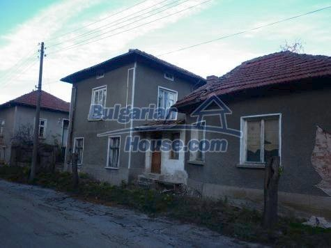 11082:1 - Very cheap functional rural house near Vratsa