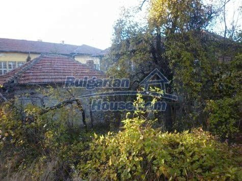 11082:12 - Very cheap functional rural house near Vratsa