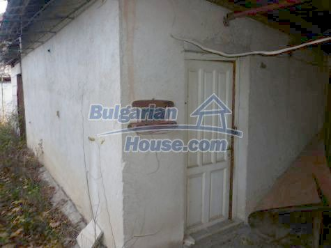11082:14 - Very cheap functional rural house near Vratsa