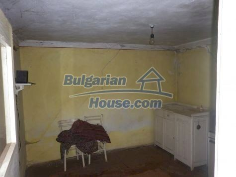 11082:16 - Very cheap functional rural house near Vratsa