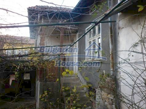 11082:6 - Very cheap functional rural house near Vratsa