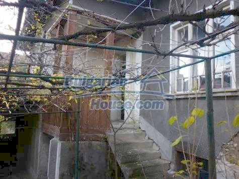 11082:7 - Very cheap functional rural house near Vratsa