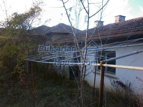 11082:8 - Very cheap functional rural house near Vratsa