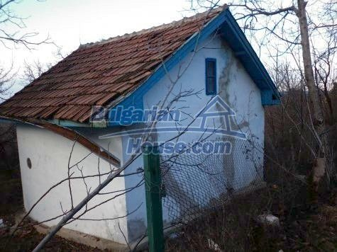11083:4 - Small Bulgarian house in a pretty village