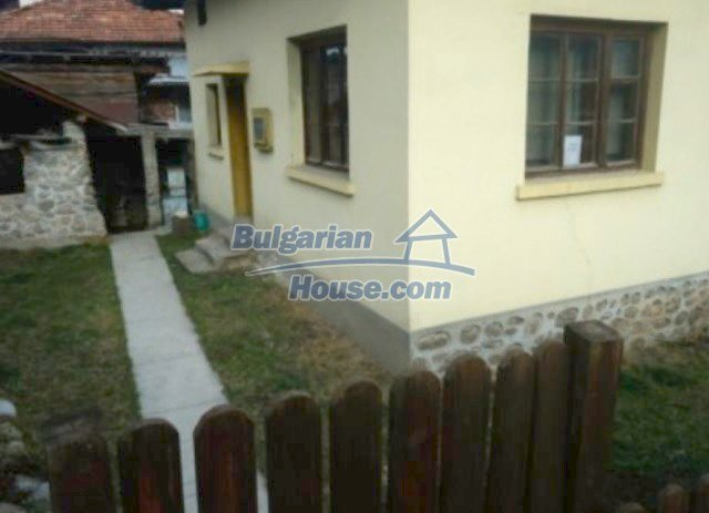 11084:2 - Beautiful house in close proximity to the ski lift, Dobrinishte