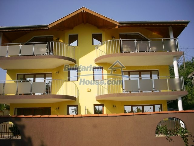 11085:1 - Luxury coastal hotel in Albena, excellent investment option