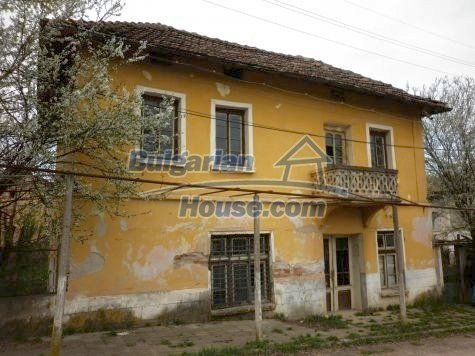 11101:3 - Cheap old house with a summer kitchen and a garden, Vratsa