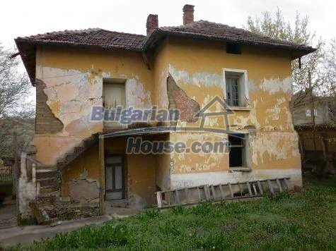 11101:5 - Cheap old house with a summer kitchen and a garden, Vratsa
