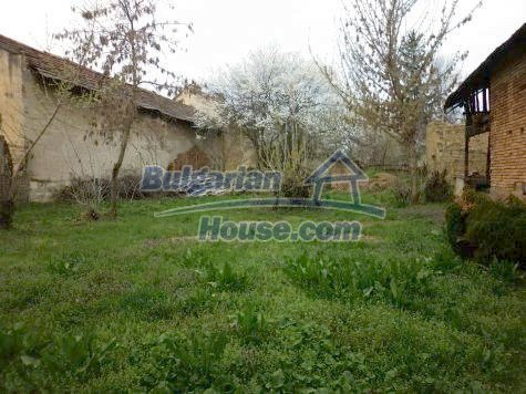 11101:9 - Cheap old house with a summer kitchen and a garden, Vratsa