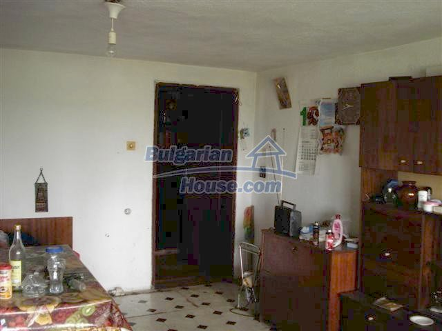11106:8 - Two-storey house in a beautiful village, Yambol region