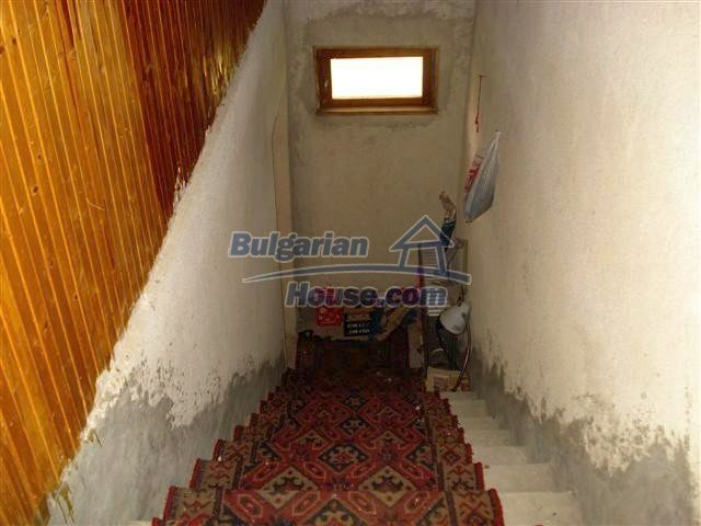 11106:16 - Two-storey house in a beautiful village, Yambol region