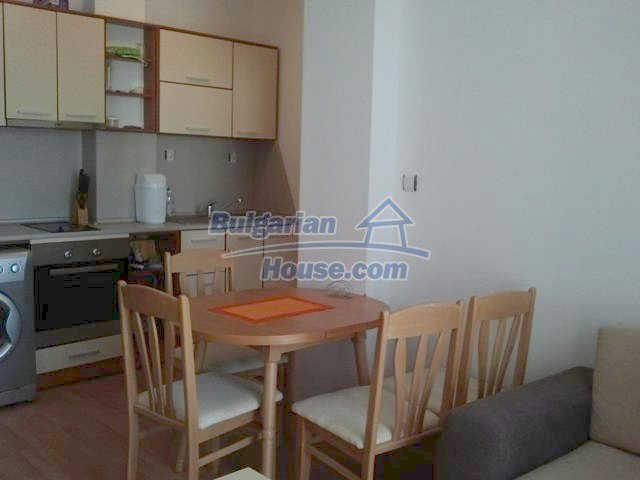 11108:1 - Furnished apartment in a gorgeous seaside complex, Sunny Beach