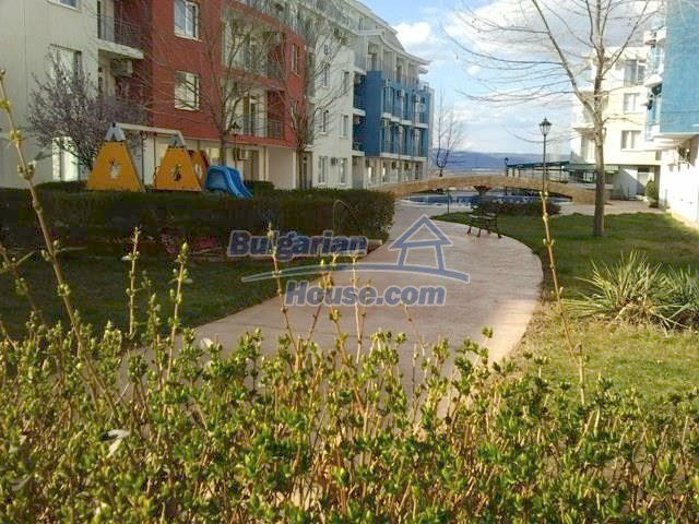 11108:3 - Furnished apartment in a gorgeous seaside complex, Sunny Beach