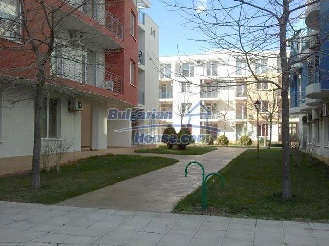 11108:4 - Furnished apartment in a gorgeous seaside complex, Sunny Beach