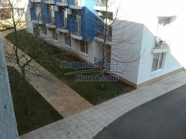 11108:5 - Furnished apartment in a gorgeous seaside complex, Sunny Beach