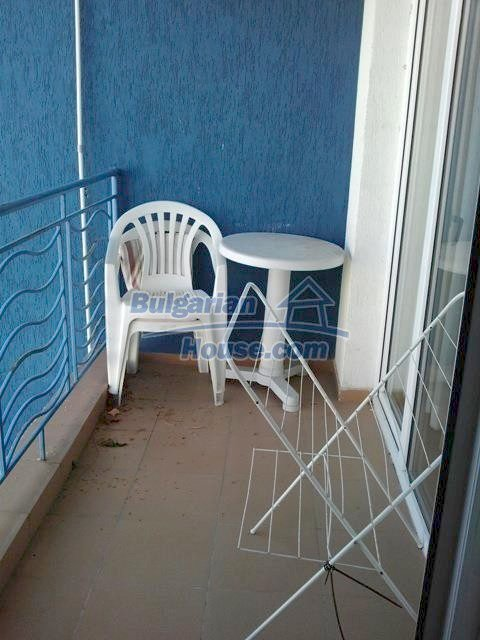 11108:9 - Furnished apartment in a gorgeous seaside complex, Sunny Beach