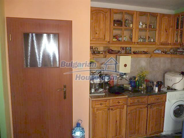11113:2 - Furnished and completed apartment in the center of Burgas