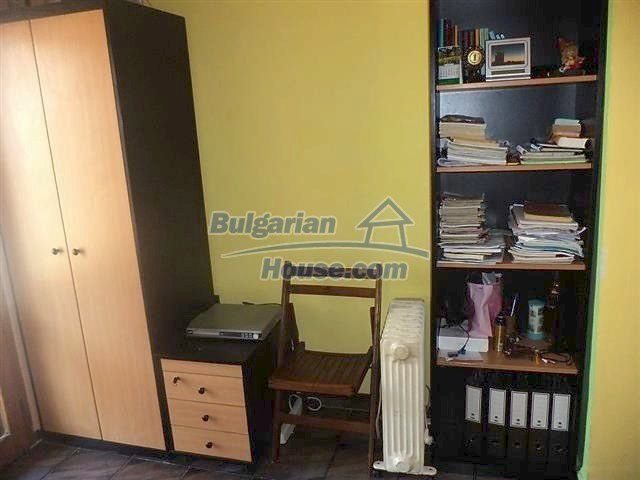 11113:3 - Furnished and completed apartment in the center of Burgas