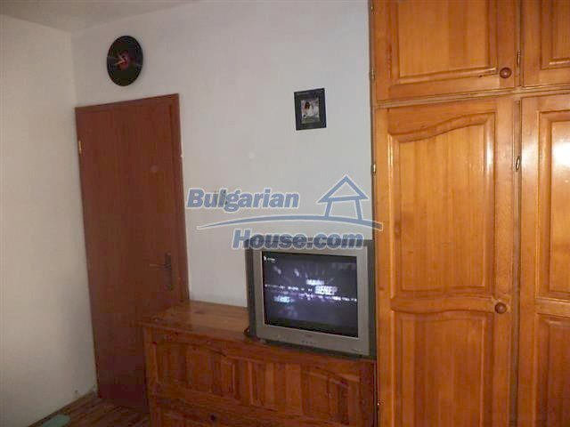 11113:5 - Furnished and completed apartment in the center of Burgas