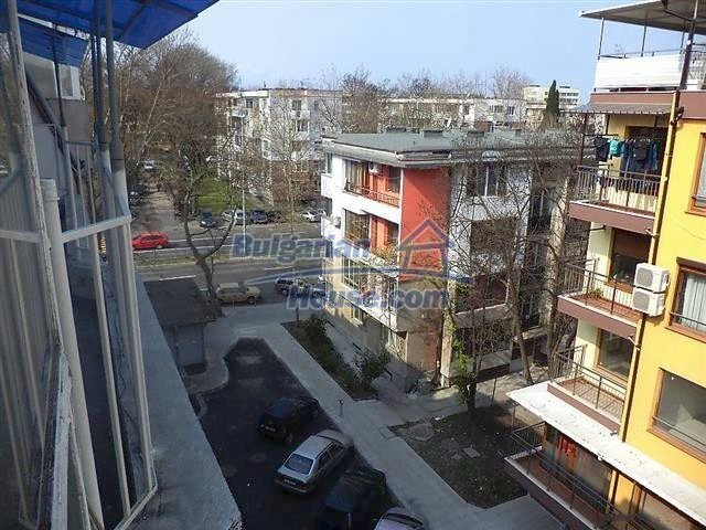 11113:6 - Furnished and completed apartment in the center of Burgas