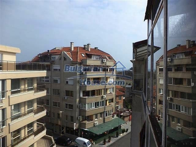 11113:7 - Furnished and completed apartment in the center of Burgas