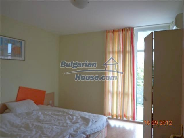 11114:1 - Modern furnished two-bedroom apartment near the Black Sea