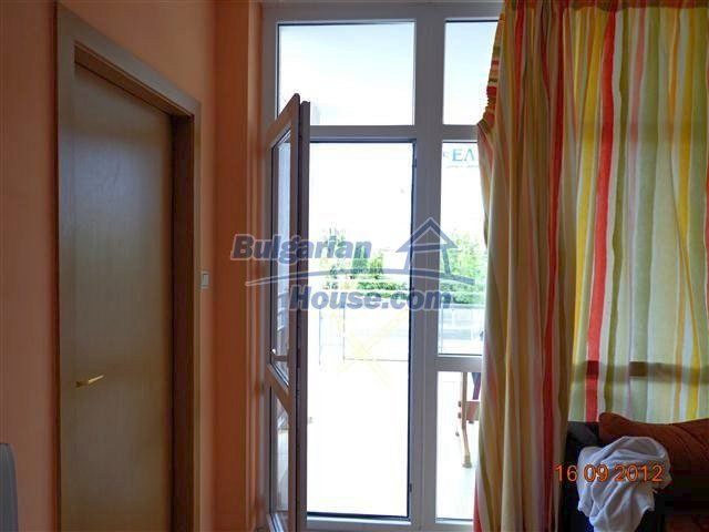 11114:2 - Modern furnished two-bedroom apartment near the Black Sea
