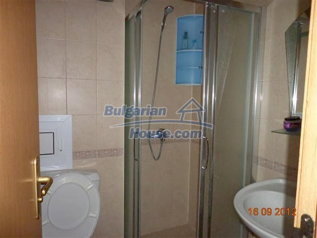 11114:4 - Modern furnished two-bedroom apartment near the Black Sea