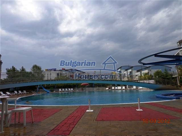 11114:6 - Modern furnished two-bedroom apartment near the Black Sea