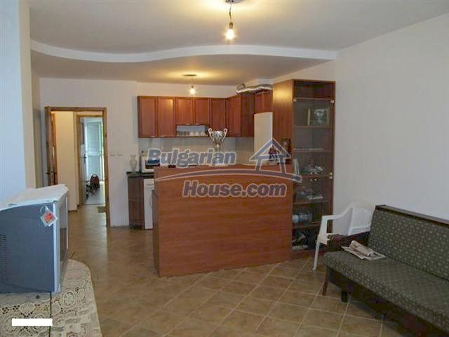 11116:1 - Cozy furnished apartment in the nice seaside resort of Tsarevo