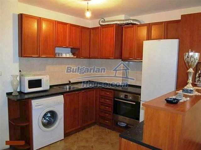 11116:3 - Cozy furnished apartment in the nice seaside resort of Tsarevo