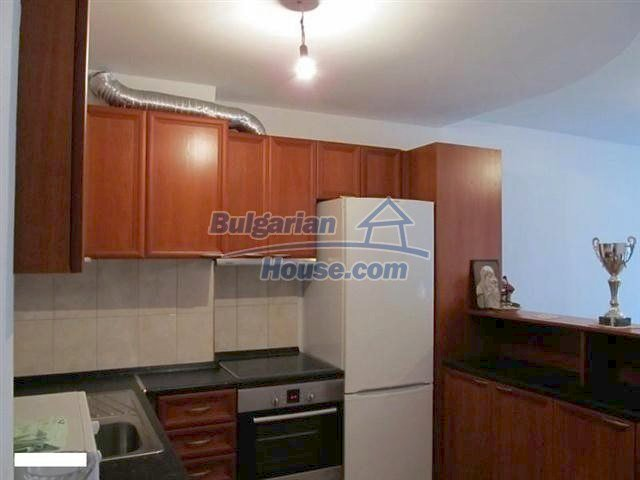 11116:4 - Cozy furnished apartment in the nice seaside resort of Tsarevo