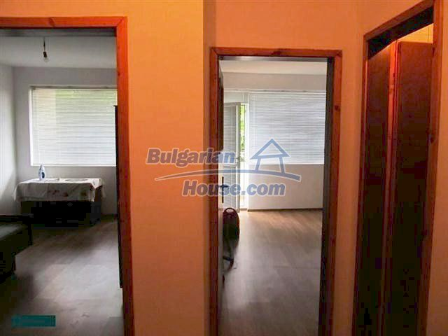 11116:5 - Cozy furnished apartment in the nice seaside resort of Tsarevo