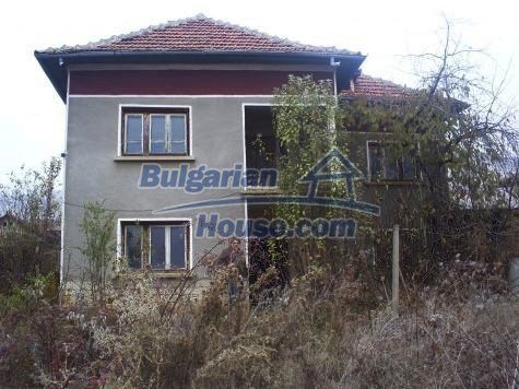 11117:1 - Charming rural house in a nice hilly area, Vratsa region