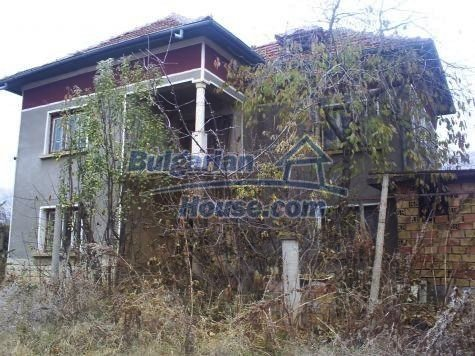 11117:2 - Charming rural house in a nice hilly area, Vratsa region