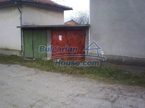 11117:3 - Charming rural house in a nice hilly area, Vratsa region