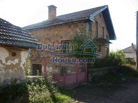11118:3 - Rural house in the center of a quiet village, beautiful scenery