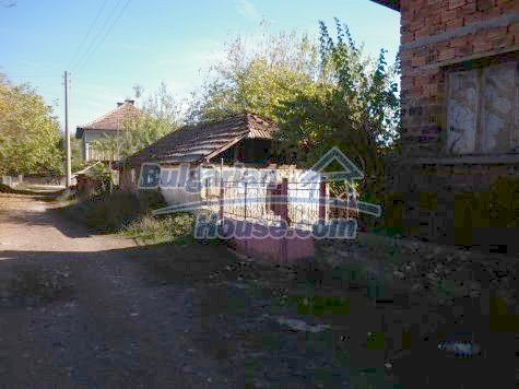 11118:6 - Rural house in the center of a quiet village, beautiful scenery