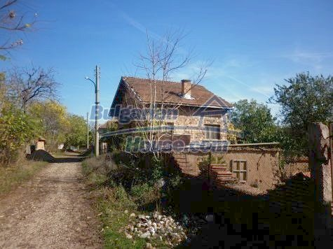 11118:7 - Rural house in the center of a quiet village, beautiful scenery